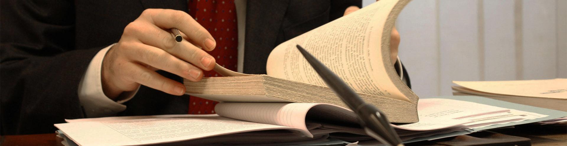 юридические услуги в Перми